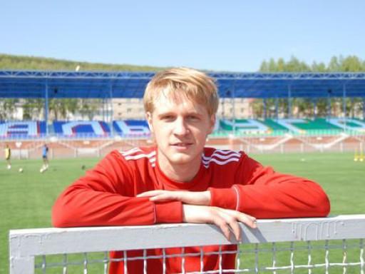 Алексей Сапогов: в России в футбол вообще играть не хочу — здесь его нет