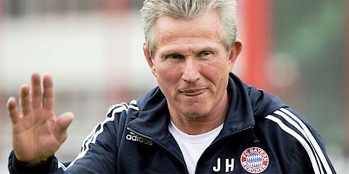 Юпп Хайнкес объявил о завершении тренерской карьеры