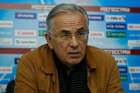 Гаджи Гаджиев: «Конечно, это неправильно, но я прекрасно понимаю Кадырова»