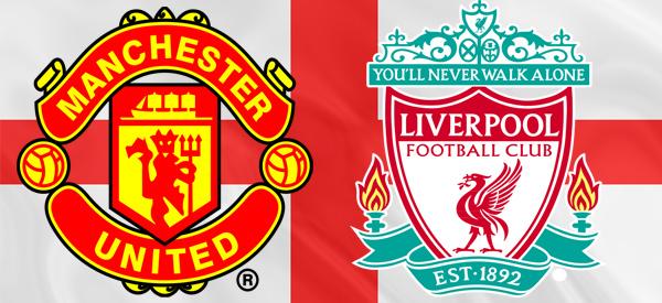Кубок Лиги. 3-й раунд. «Манчестер Юнайтед» — «Ливерпуль» — 1:0. Хроника событий