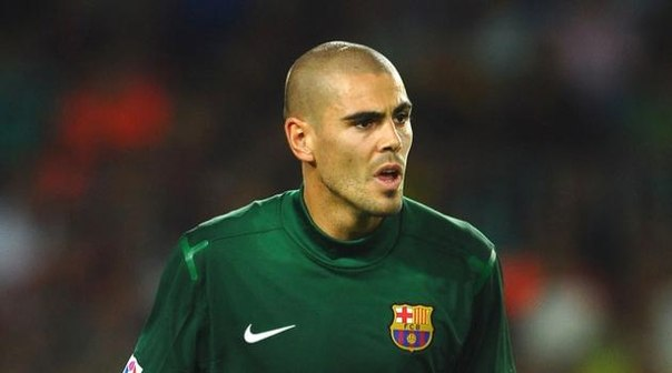 Valdes is suspended for four games