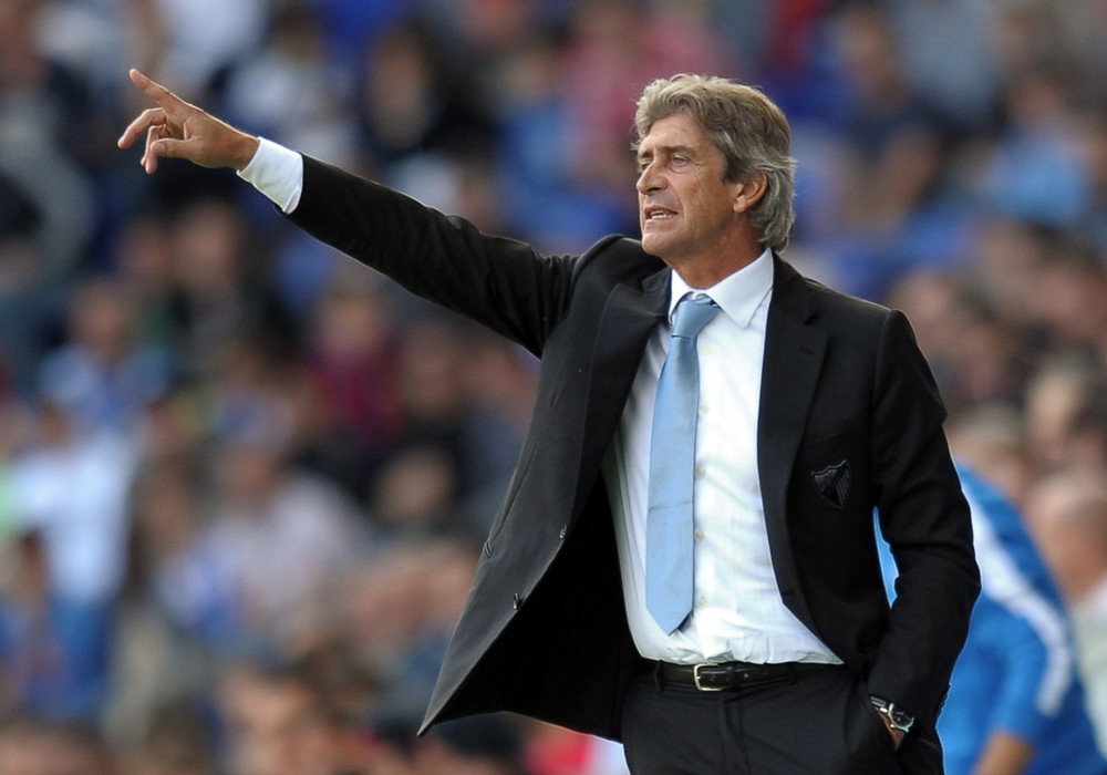 Мануэль Пеллегрини официально возглавил «Манчестер Сити»