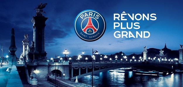 Топ-5 новых эмблем французских клубов