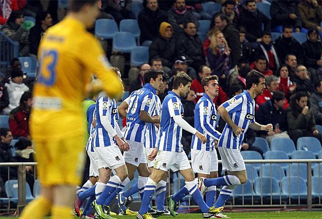 Испанская Ла лига. Главные события 27-го тура