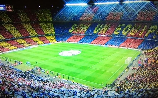 «Барселона» — «Милан» — 4:0. «REMUNTADA!»