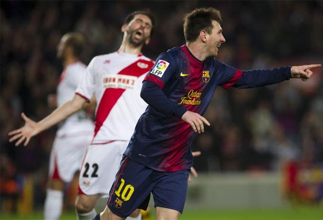 Испанская Ла лига. Обзор 28-го тура. «Айронмены, Бэтмены и Диего Кошта» (ВИДЕО)