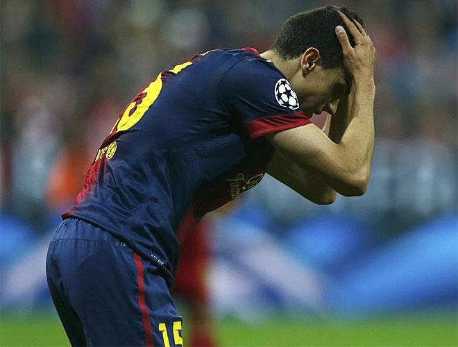 Мнение. «Бавария» — «Барселона». «Тито, вернись…»