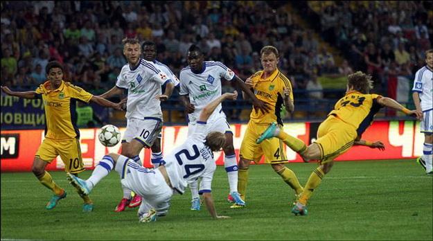 Украинская Премьер-лига. Пять причин посмотреть 28-й тур