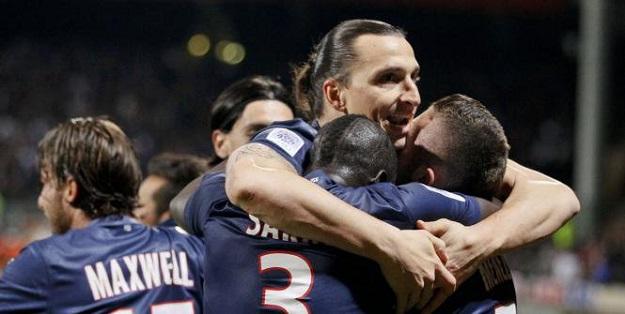 Все, что нужно знать о чемпионате Франции-2012/13