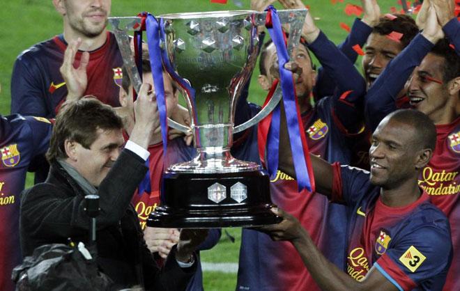 Испанская Ла лига. Обзор 36-го тура. «Праздники и разочарования»