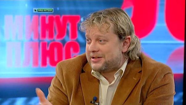 Никита Симонян: профессиональные качества у Андронова отсутствуют, его работа — графомания
