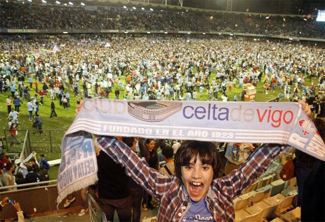 Испанская Ла лига. По следам 38-го тура