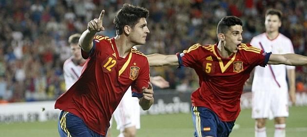Чемпионат Европы (U-21). Германия — Испания. Прогноз. «Достойно финала»