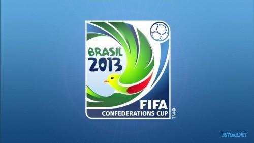 Кубок конфедераций-2013. Япония — Мексика. Как это было