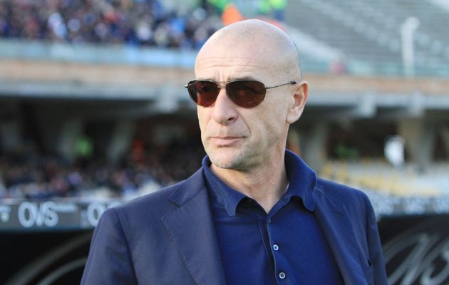 "Genoa head coach: ""Common sense is the exception rather than the rule in Italian football"""
