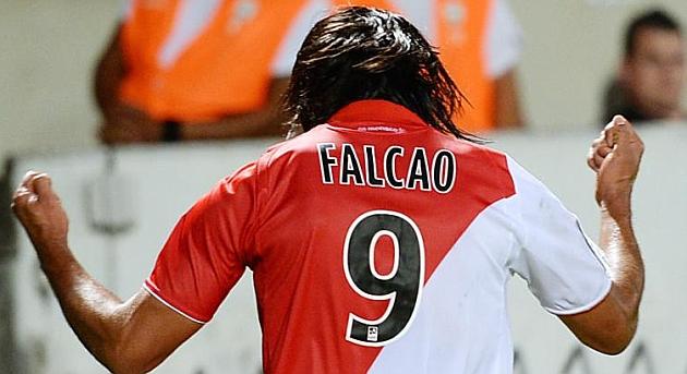 Фалькао намерен покинуть «Монако»