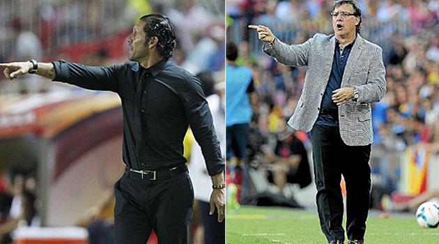 Херардо Мартино: «Тренируя «Барселону», ты обязан побеждать постоянно»