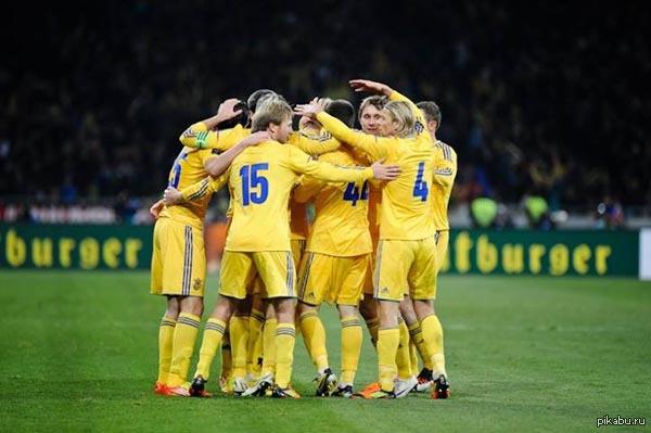 Чемпионат мира-2014. Сан-Марино — Украина — 0:8. Хроника ненужного разгрома