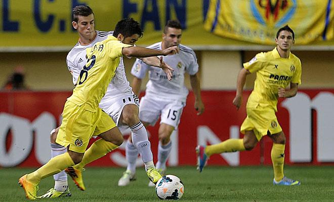 Испанская Ла лига. Главные события 4-го тура