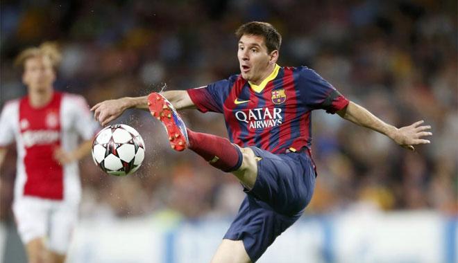 Испанская Ла лига. 5-й тур. «Райо Вальекано» — «Барселона». Прогноз. «Сюрпризов не ожидается»