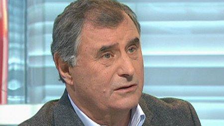 «Маритиму» уволил Бышовца из-за конфликта с Данни