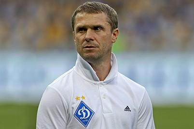 Киевское «Динамо» подтвердило сокращение тренерского штаба