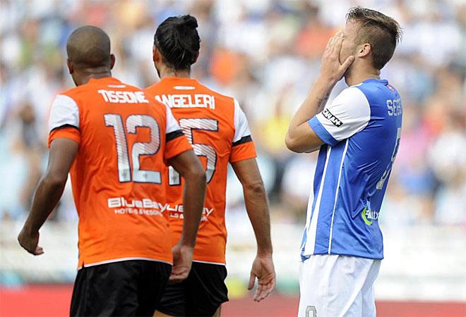 Испанская Ла лига. Главные события 5-го тура