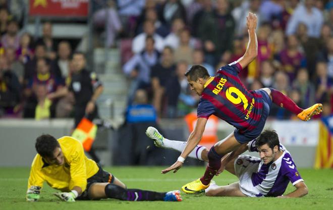 Испанская Ла лига. Главные герои 8-го тура