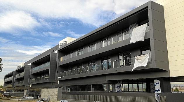 «Реал» откроет новую тренировочную базу (ФОТО)