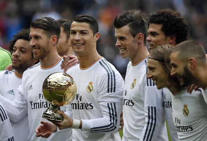 Испанская Ла лига. Все, что нужно знать о 21-м туре