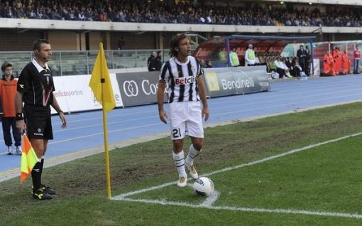 Анчелотти планирует переманить в «Реал» Андреа Пирло
