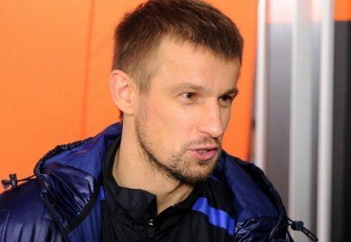 «Мне ничего не известно о том, что Аршавин «убрал» меня из сборной»