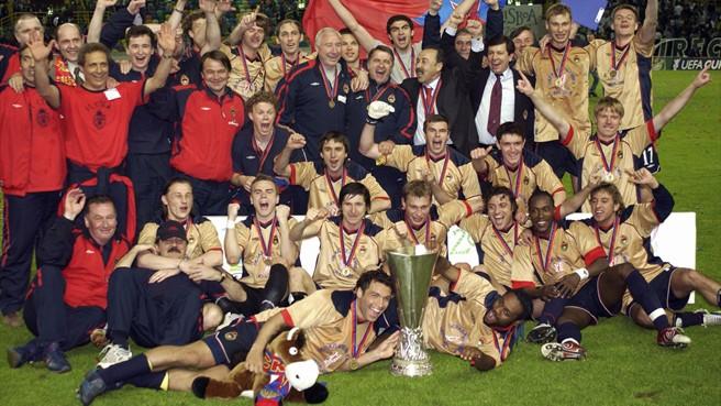 Пять неудачников Лиги чемпионов, победивших во втором еврокубке