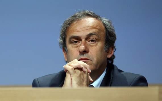 Мишель Платини: «Надеюсь, ЧМ-2022 пройдет в начале зимы»