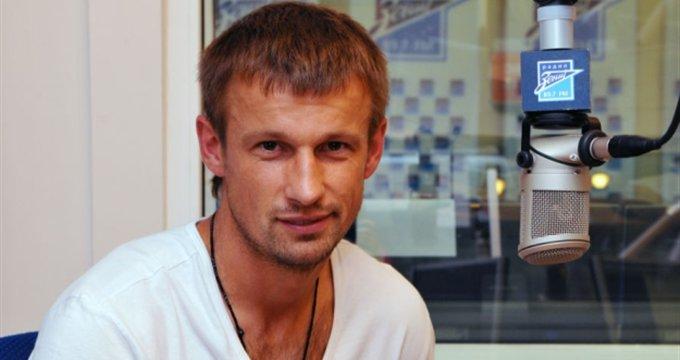 Сергей Семак: «За бороду меня в команде часто сравнивают с Пирло»