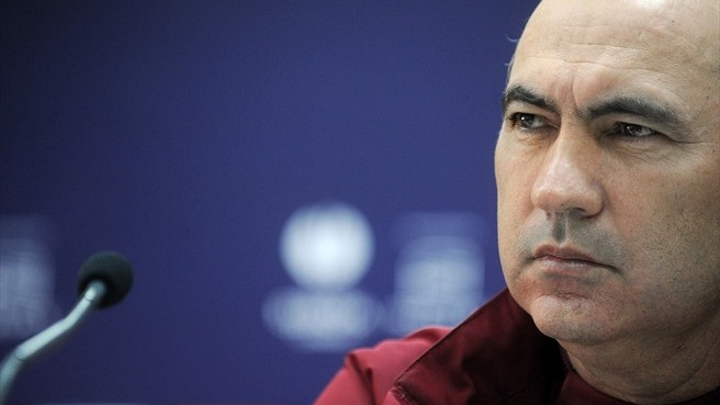 Курбан Бердыев: «К сожалению, слухи об уходе Рязанцева соответствуют действительности»