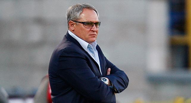 Красножан может стать главным тренером «Кубани»