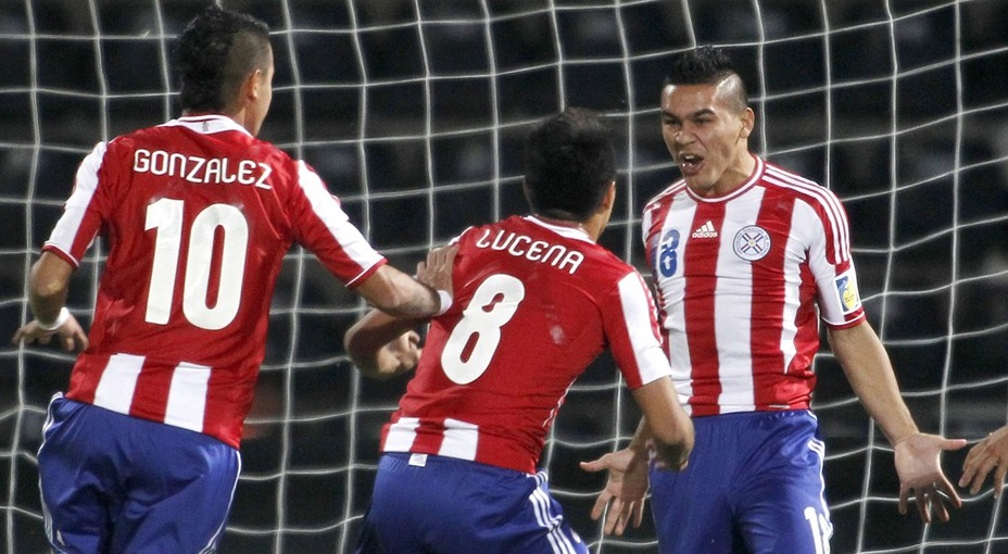 Чемпионат мира (U-20). Греция — Парагвай. Прогноз. «Взять последний бастион»