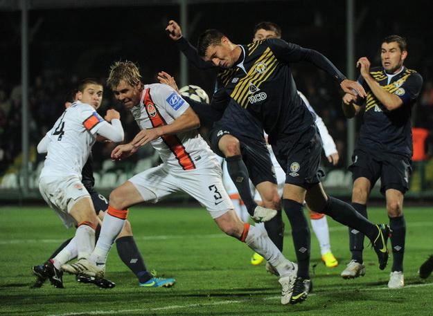 Украинская Премьер-лига. Пять причин посмотреть 12-й тур