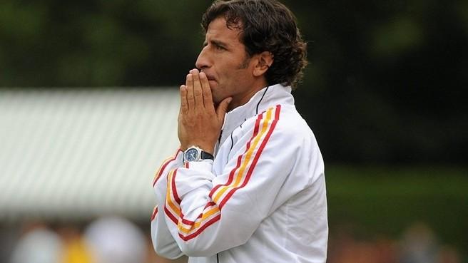 Наставник испанской олимпийской сборной Луис Милья отправлен в отставку