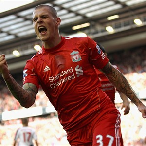 Martin Skrtel signed new long-term contract with Liverpool