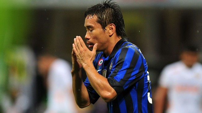 Nagatomo will miss several months