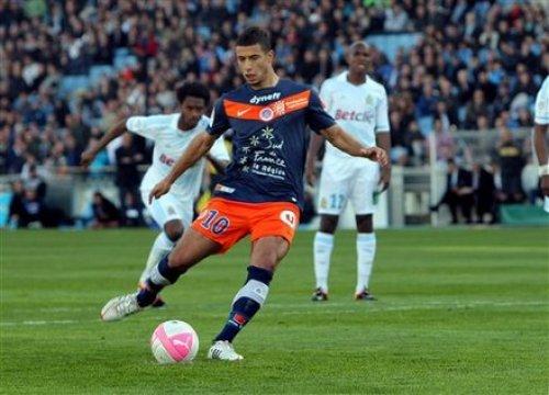 Французская Лига 1. 3-й тур. «Монпелье» уступил «Марселю», «Сент-Этьен» разгромил «Брест»
