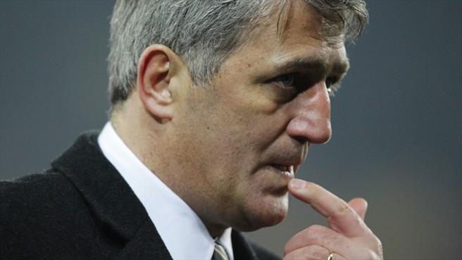 Владимир Петкович не обеспокоен последними результатами «Лацио»