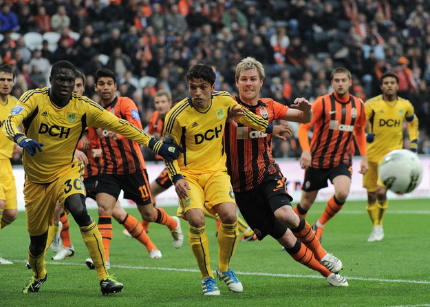 Украинская Премьер-лига. Пять причин посмотреть 26-й тур