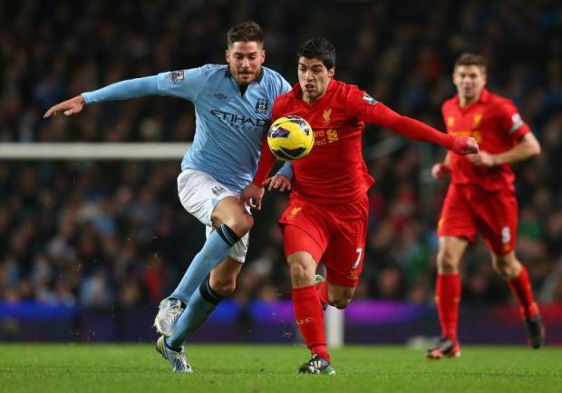 Premier League: Manchester City v Liverpool and other Boxing Day fixtures