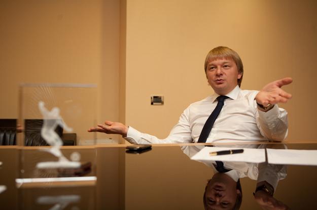 Сергей Палкин: не получали никаких предложений от «Ливерпуля» по Мхитаряну
