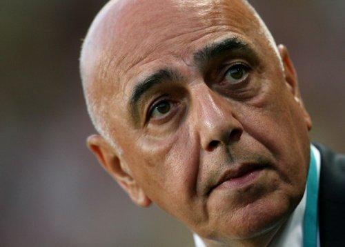 Адриано Галлиани вылетит на переговоры с «Монпелье»