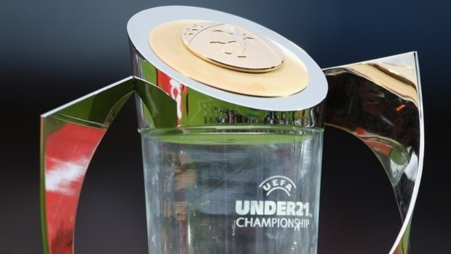 The UEFA European Under-21 Championship play-off lineup is complete