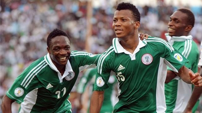 К матчу Таити — Нигерия. Топ-13 разгромов на Кубке конфедераций
